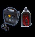 Akkumulátor indítók