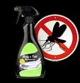 Odstrňovač múch, chrobákov a asfaltu