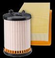 Filtre - Vzduchový filter