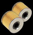 Filtre - Olejový filter