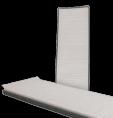Filtre - Peľový filter