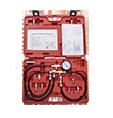 Üzemanyagrendszer nyomásmérő